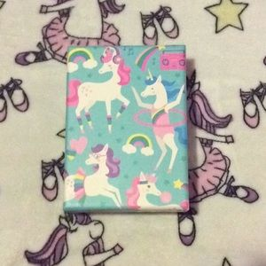 New-unicorn storage box